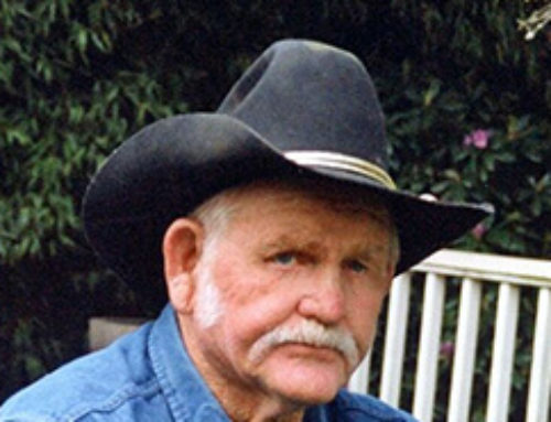 The Legacy of Cowboy Gramps