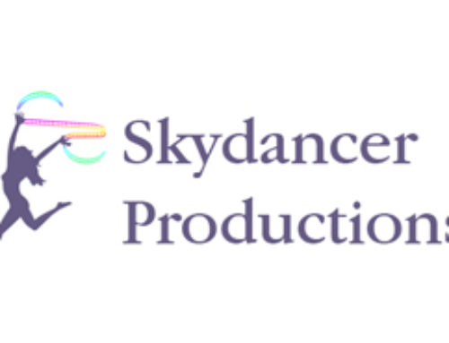 OFF THE GRID SKYDANCER PRODUCTIONS